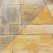 natural stone cleaning pressure cleaning