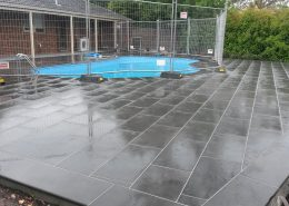 natural stone cleaning bluestone pressure cleaning business